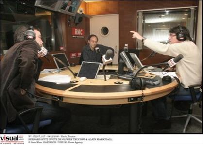 Blog de lesgrandesgueules : Le Blog officiel de l'émission culte de RMC, Bernard SPITZ dans les GG !